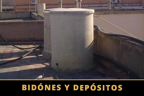 bidones-depositos-palencia